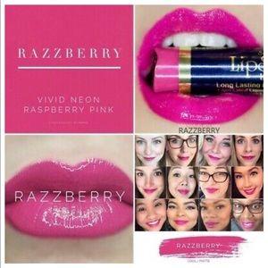 Lipsense Razzberry Liquid Lipstick 💄